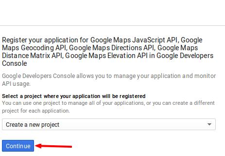 Address Auto Complete with Javascript using Google Map API | JSON World